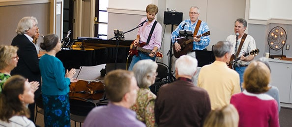 Music Ministries at Immanuel