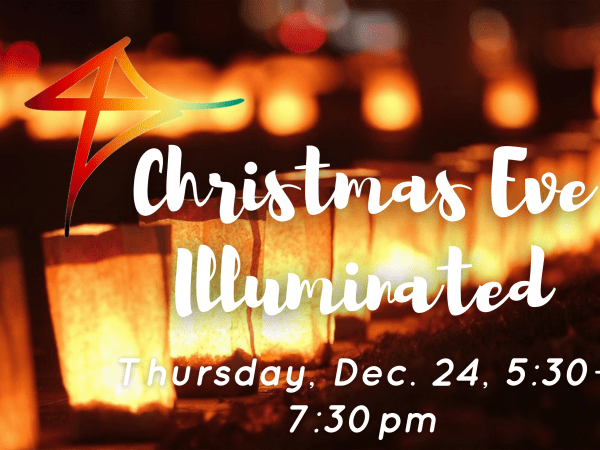 Thursday, Dec. 24, 5 30-7 30pm